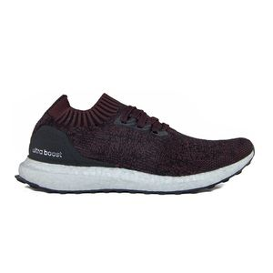 adidas Shoes - Adidas Ultra Boost Uncaged burgundy